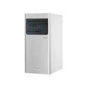 華碩 H-S700TA-710700005T 最新10代高效SSD家用機【Intel Core i7-10700 / 16GB / 512GB M.2 SSD / W10】(B460)