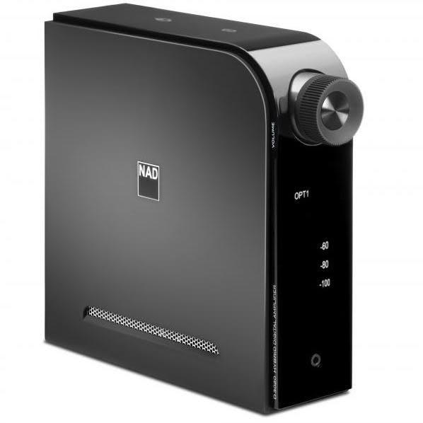 英國 NAD D3020 USB DAC 綜合擴大機 (藍芽aptX) [My Ear 台中耳機專賣店]