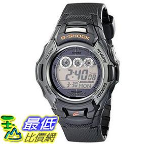 [美國直購] 手錶 Casio Mens GW-M500F-1CR G-Shock Stainless Steel Watch with Black Resin Band