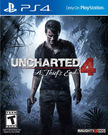 PS4 Uncharted 4: A T...