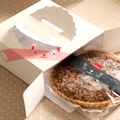 4入 超大貓咪長條貼 封口貼【A023】 禮品貼 封口貼紙 裝飾 禮物黏口 卡片 包裝