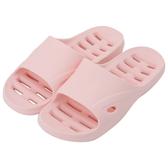 親子浴室拖鞋 粉紅 S 24 NITORI宜得利家居