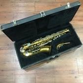 凱傑樂器 king 20中音薩克斯風 Alto Saxphone 中古美品