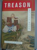 【書寶二手書T8/宗教_YJE】Treason by the Book_Jonathan D. Spence