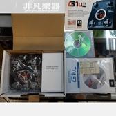 【非凡樂器】福利商品 ZOOM G1 USB / 吉他綜合效果器 / USB介面 / 公司貨