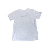 KANGOL 童裝 短袖T恤 白色 後背袋鼠大LOGO 6126500400 noG41