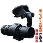 mivue mio m775 costco k600w u型固定座好市多高速夜視勁系列行車記錄器支架環繞減震座吸盤固定架