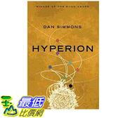 2019 美國得獎書籍 Hyperion (Hyperion Cantos, Book 1)