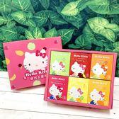 Hello Kitty 綜合水果乾組合 效期到2018.10.28