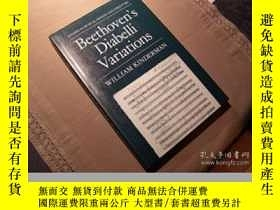 二手書博民逛書店Beethoven s罕見Diabelli Variations (studies In Musical Gene