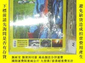 二手書博民逛書店DEEP罕見中國科學探險 2014.10Y203004