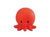 Toyroyal 樂雅 洗澡玩具/海邊玩具/戲水玩具-軟膠章魚