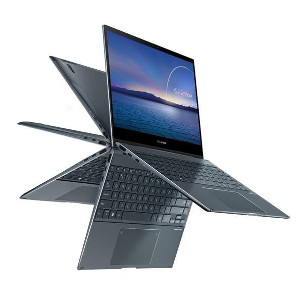 【限時促】ASUS UX363EA-0102G1165G7 綠松灰(i7-1165G7/16G/512G SSD/13.3 OLED 觸控螢幕)