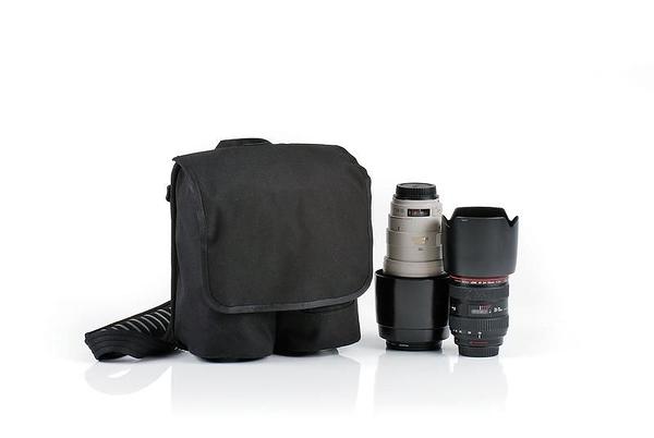 ThinkTank Retrospective Lens Changer 2 LC778 LC2B 復古側背包 黑色【聖影數位】