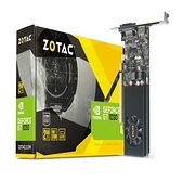 索泰ZOTAC GT1030 2GB GDDR5 Low Profile 顯示卡(ZT-P10300A-10L)
