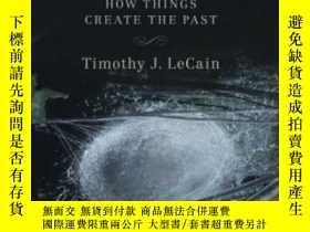 二手書博民逛書店The罕見Matter Of HistoryY464532 Timothy J Lecain Cambridg