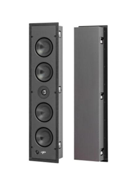◆【台北視聽劇院音響影音】加拿大原裝進口 Paradigm CI Elite高階系列 E3-LCR-IW崁入式喇叭/支