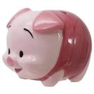 【震撼精品百貨】Winnie the Pooh 小熊維尼~造型陶瓷存錢筒(L/小豬)*15289