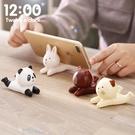 筷子托 筷架筷托家用創意筷子架放筷子托陶瓷日式廚房可愛熊貓擺餐桌放擱 小天後