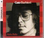 【正版全新CD清倉  4.5折】嘉托巴比耶瑞 / 露比露比 Gato Barbieri / Ruby Ruby