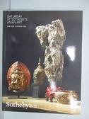 【書寶二手書T2/收藏_PHF】Sotheby s_Saturday At Sotheby s:Asian Art_20