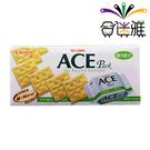 優龍ACE原味蘇打餅乾149g*1盒 (2020新版)【合迷雅好物超級商城】 -02