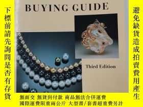 二手書博民逛書店Pearl罕見Buying Guide 珍珠購買指南Y19139 Renee Newman Intl Jewe