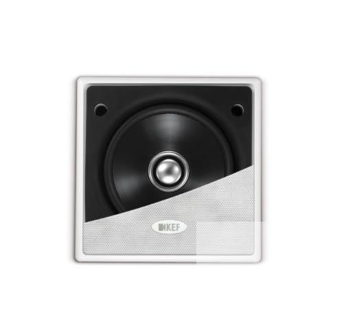 《名展影音》外形小巧 ~ KEF Ci100QS 崁頂式喇叭 簡易快速的安裝