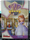 挖寶二手片-P09-364-正版DVD-動畫【小公主蘇菲亞 奇幻盛宴】-迪士尼 國英語發音