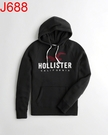 HCO Hollister Co. 男 帽T外套 J688