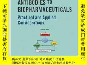 二手書博民逛書店Detection罕見and Quantification of Antibodies to Biopharmac