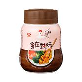 食在對味-鮮雞風味250G/瓶【愛買】