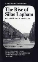 二手書 The Rise of Silas Lapham: An Authoritative Text, Composition and Backgrounds, Contemporary Resp R2Y 0393091651