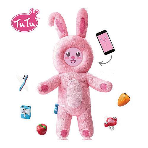 【Roam&Wander】TuTu兔兔APP互動遊戲組