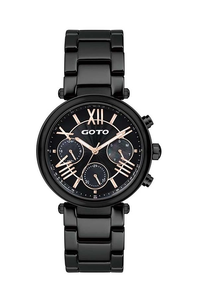 【Goto】/時尚手錶(女錶 手錶 Watch)/GC0052M-33-341/台灣總代理原廠公司貨一年保固