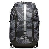 Nike Hoops Elite Pro 迷彩黑 灰 後背包 雙肩包 休閒 運動 籃球 旅行 筆電包 大學包 大容量 BA5555036