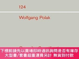 二手書博民逛書店Compiler罕見Specification And VerificationY255174 W. Pola