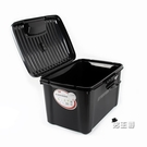 汽車儲物箱 收納車用后備箱整理箱置物箱車...