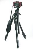 呈現攝影-Jusino 佳鑫悅 VH-28 專業萬向中軸 旋轉中柱 橫桿 三腳架用 頂燈 旋臂式腳架 離機閃