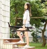 電動滑板車可折疊成人代步車小型迷你代駕漂移兩輪踏板便攜電瓶車  凱斯盾數位3C
