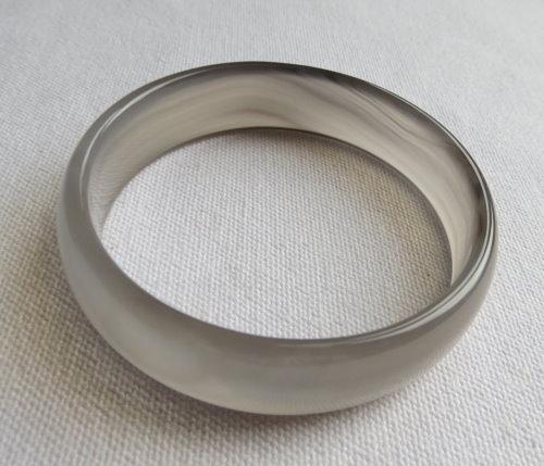 天然瑪瑙手鐲#0262  58mm