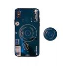 【SZ62】三星 a60 手機殼 複古相機配支架 A10 A30 A40 A50 A70 手機殼 A80 A90 A10S A20S A30S A20E A51 A71 手機殼