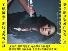 二手書博民逛書店18罕見Karati Export Magazine 2014