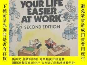 二手書博民逛書店how罕見to make your life easier at