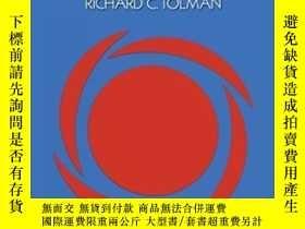 二手書博民逛書店Relativity,罕見Thermodynamics And CosmologyY255562 Richar