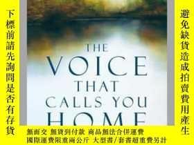 二手書博民逛書店The罕見Voice That Calls You HomeY362136 Photograph by Cat