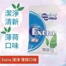 Extra無糖口香糖潔淨薄荷口味28g 歐文購物