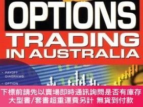 二手書博民逛書店The罕見Art Of Options Trading In AustraliaY255174 Christo