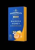 漢德爾Haddrell's~UMF16+蜂蜜潤喉糖8顆/盒