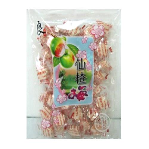 仙楂梅250g【愛買】